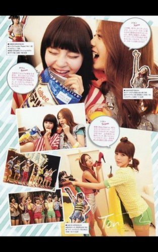 Big Comic Spirit Japanese Magazine (4)