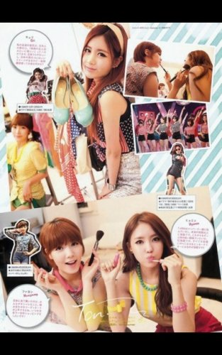 Big Comic Spirit Japanese Magazine (1)