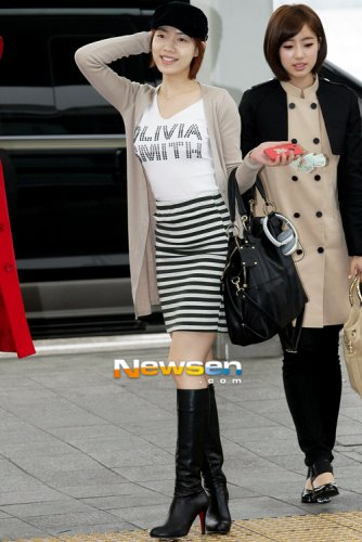 [TIARADIADEM.COM] T Ara At Incheon International Airport Departure For Europe (04.10)071