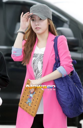 [TIARADIADEM.COM] T Ara At Incheon International Airport Departure For Europe (04.10)070