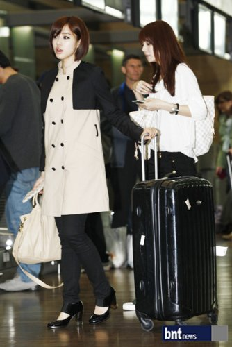 [TIARADIADEM.COM] T Ara At Incheon International Airport Departure For Europe (04.10)092
