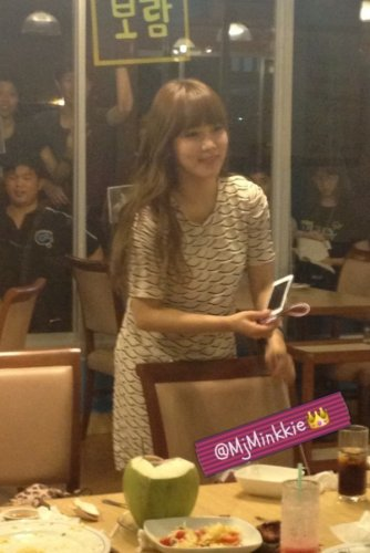 [TIARADIADEM.COM] T Ara At Thai Restaurant (04.10)056