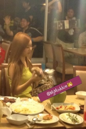 [TIARADIADEM.COM] T Ara At Thai Restaurant (04.10)049