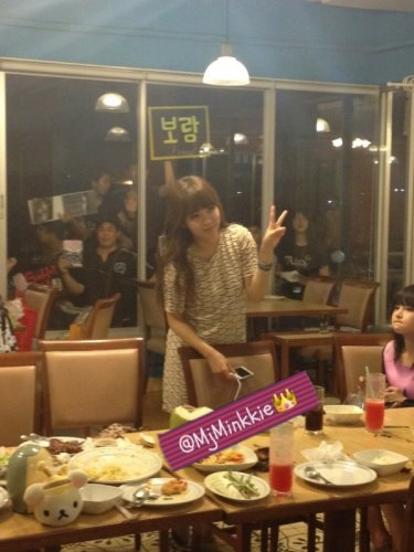 [TIARADIADEM.COM] T Ara At Thai Restaurant (04.10)042