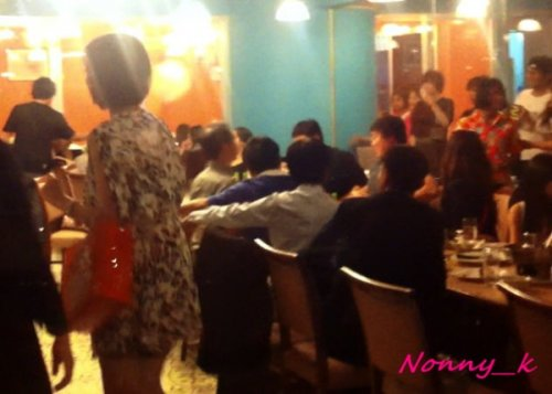 [TIARADIADEM.COM] T Ara At Thai Restaurant (04.10)030