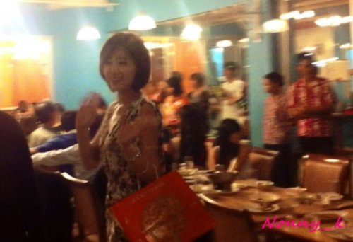 [TIARADIADEM.COM] T Ara At Thai Restaurant (04.10)029