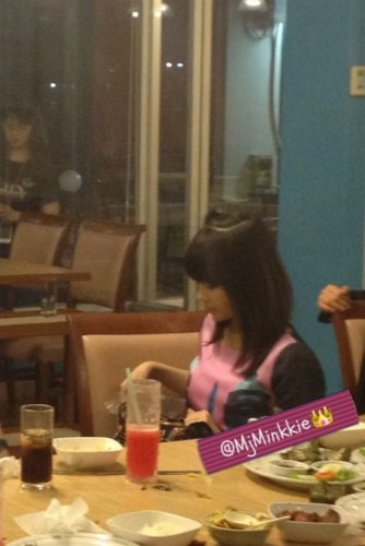 [TIARADIADEM.COM] T Ara At Thai Restaurant (04.10)058