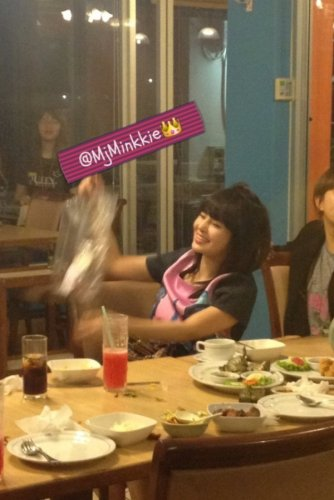 [TIARADIADEM.COM] T Ara At Thai Restaurant (04.10)041