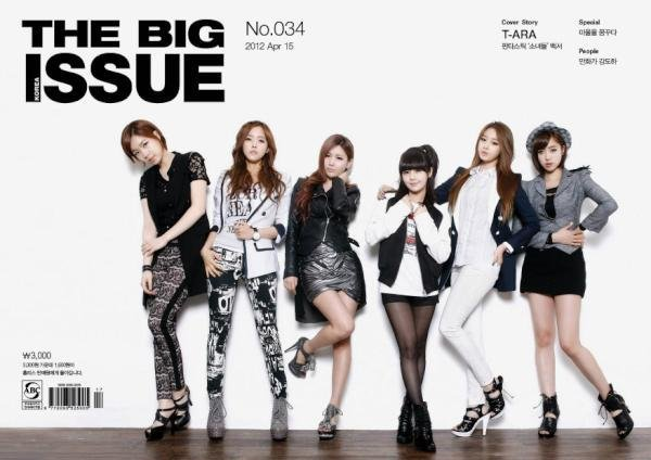 Big Issue (04/2012)