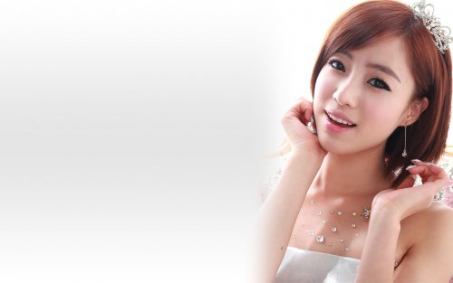 Eunjung - Jewelry Box Wallpaper (05/18)