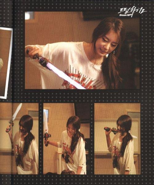 09[TIARADIADEM.COM] Jiyeon @ Dream High 2 Photobook Scans