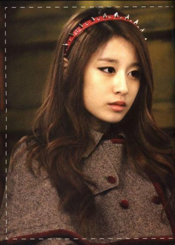 [TIARADIADEM.COM] Jiyeon @ Dream High 2 Photobook Scans