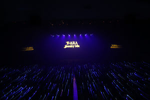 T-ara Japan Tour 2012: Jewelry Box - 3