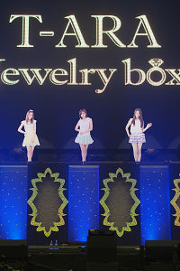 T-ara Japan Tour 2012: Jewelry Box - 2