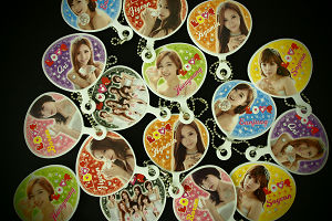 T-ara Japan Tour 2012: Jewelry Box - Goods - 2