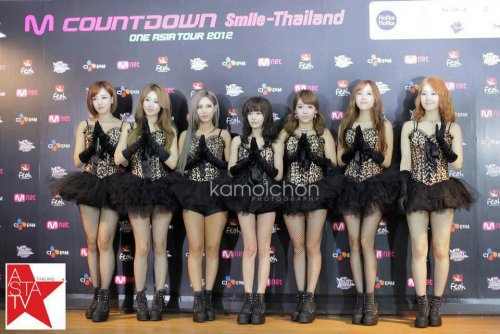 MNET Thailand Press Conference (10/05) -- 018