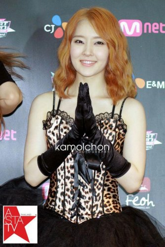 MNET Thailand Press Conference (10/05) -- 029