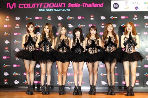MNET Thailand Press Conference (10/05) -- 016