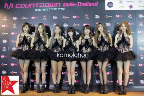 MNET Thailand Press Conference (10/05) -- 020