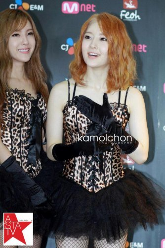 MNET Thailand Press Conference (10/05) -- 024
