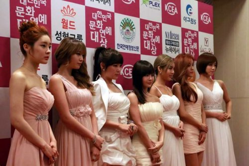 Much Pics Of T-ara @ 20th Korean Culture & Entertainment Awards (26)