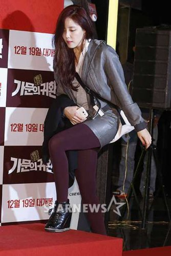"T-ara at ""Marrying the Mafia 5: Return of the Family"" VIP Premiere (63)"