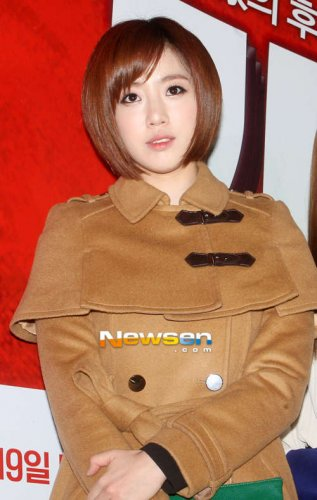"T-ara at ""Marrying the Mafia 5: Return of the Family"" VIP Premiere (59)"