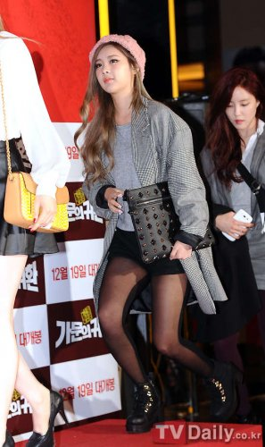 "T-ara at ""Marrying the Mafia 5: Return of the Family"" VIP Premiere (53)"
