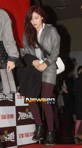 "T-ara at ""Marrying the Mafia 5: Return of the Family"" VIP Premiere (54)"