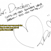 Qri 2013 Birthday Project Autograph