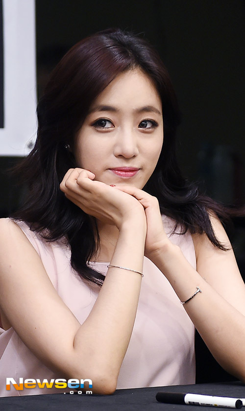 'So Good' Fansign Event in Ilsan (08/2015)
