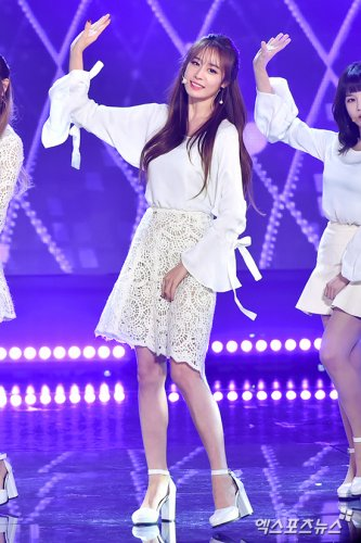 161129 SBS Mtv The Show (11/2016)