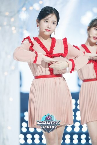 MNET M!Countdown (11/2016)