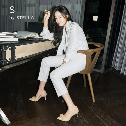 Hyomin for SByStella (09/2018)