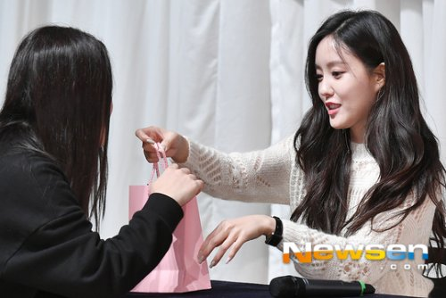 'Allure' Fansign Event at KOBACO (02/2019)