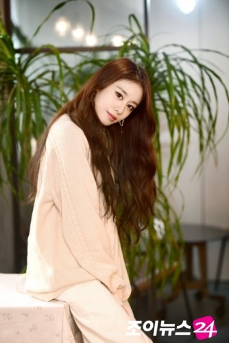 Jiyeon Interview for Various News Outlets (10/2019)