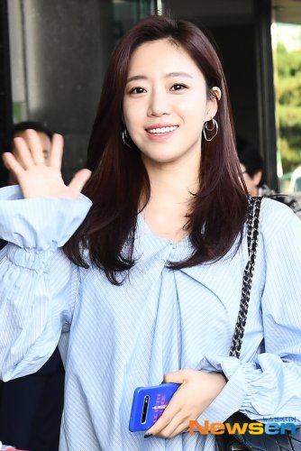 Gimpo Airport from Japan - Eunjung (10/2019)