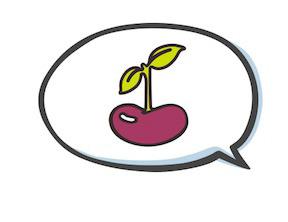 Tinybeans logo