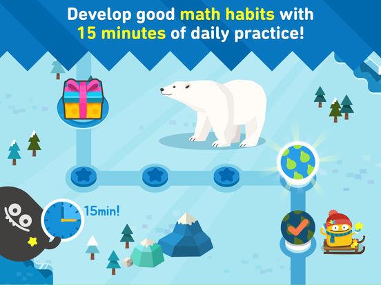 Todo Math Winter Update
