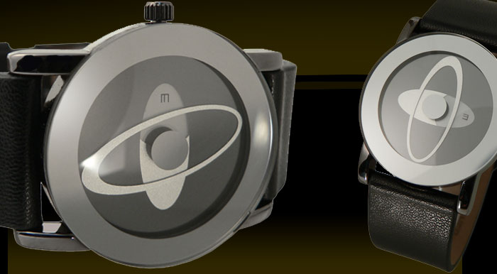 EleeNo Oxygen minimal design watch