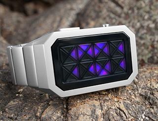 Adjust led watch photo1