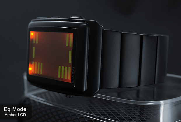 OTO Equalizer watch