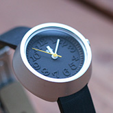 Riki Wall Clock Analog Watches