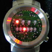 LED Led Watches