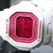 Baby-G 3000JA Lcd Watches