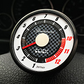 Speedometer Analog Watches