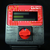 Turn Lcd Watches