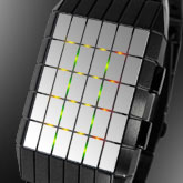 Geomesh Led Watches
