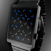 JLr7 Led Watches