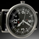 Counter Analog Watches